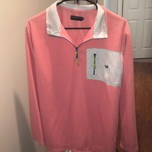 pullover southern marsh jacket